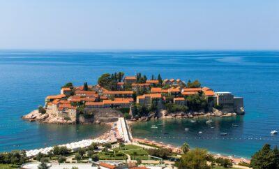 Family Vacations – Budva, Sveti Stefan, Przno 2021